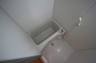 【浴室】サンシャイン住吉