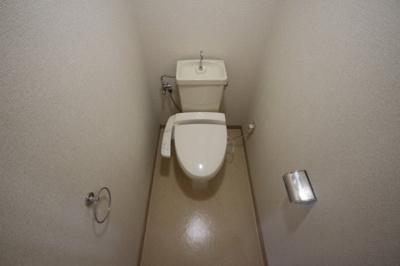 【トイレ】サンシャイン住吉