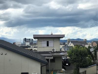 【展望】京都市東山区南瓦町