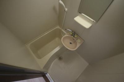 【浴室】ル・コントワール