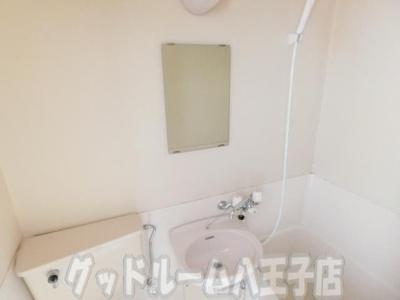 メゾン・ド・フルール八王の写真 お部屋探しはグッドルームへ