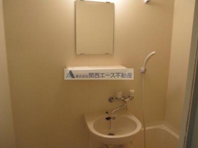 【浴室】リップル布施イースト