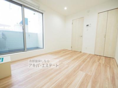 【洋室】cortese(コルテーゼ)