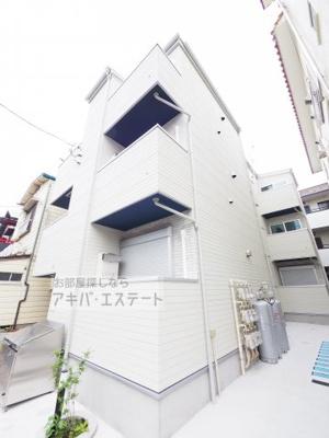 【外観】cortese(コルテーゼ)