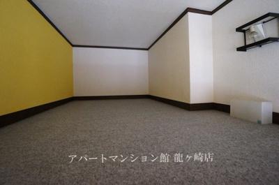 【寝室】バリーズ