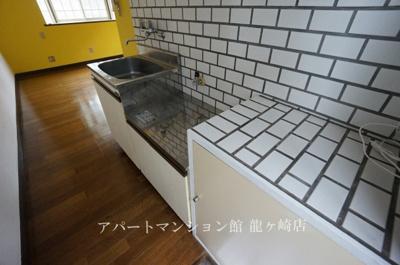 【キッチン】バリーズ