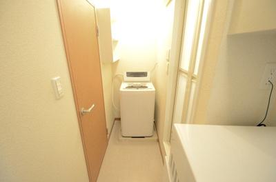 【浴室】日の里Ⅱ
