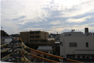 【展望】プレミアムキューブ品川ウエスト
