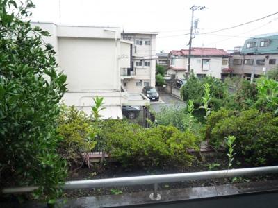 【展望】荒金アパート