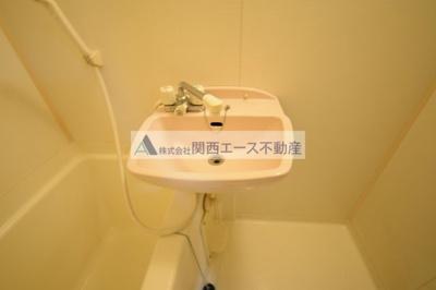 【浴室】スターリーヒル