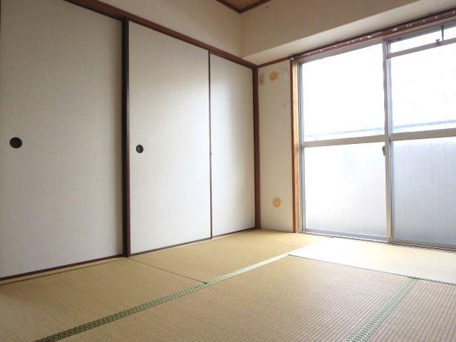 【和室】グランピア大濠