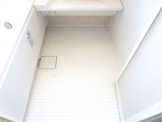 【浴室】グランピア大濠