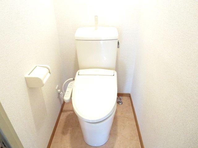 【トイレ】グランピア大濠