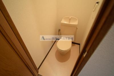 【トイレ】レジデンス石切