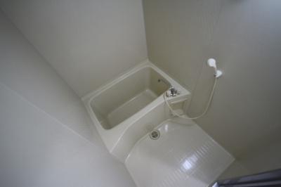 【浴室】コーポ岡久