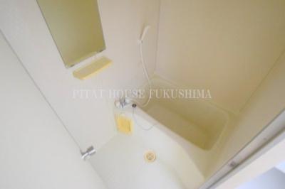 【浴室】サンウィズOSAKA