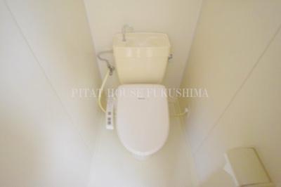 【トイレ】サンウィズOSAKA