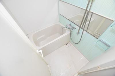 【浴室】グレイス難波南