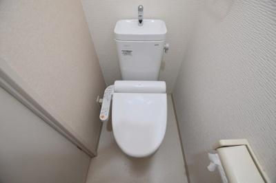 【トイレ】グレイス難波南