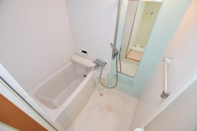 【浴室】エンジェルコート