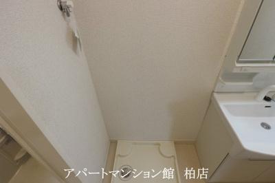 【エントランス】グリーン豊四季