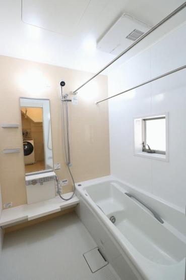 【浴室】高雄6丁目戸建