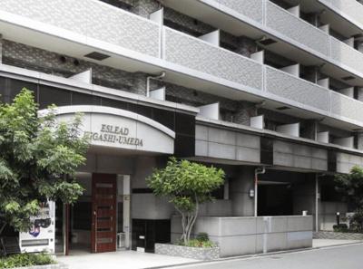 【外観】エスリード東梅田