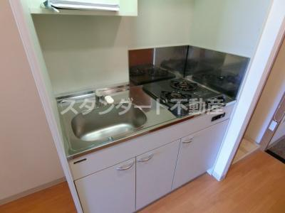 【キッチン】ビバーチェ鷺洲