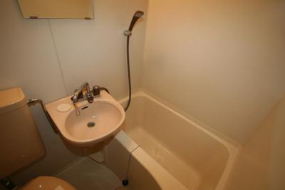 【浴室】シーサイドヴィラ15