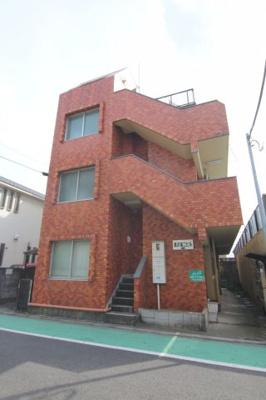 【外観】黒沢第二ビル