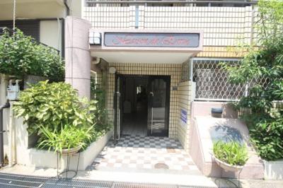 【エントランス】メゾン・ド・アンヴィ