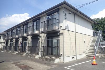 積水ハウス施工の賃貸住宅シャーメゾン☆