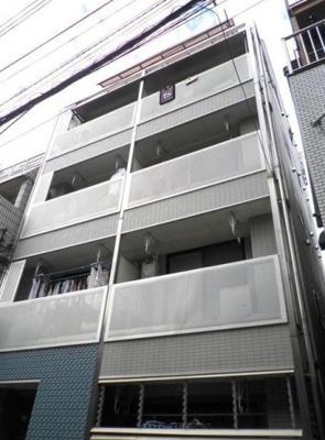 【外観】コスモス道玄坂