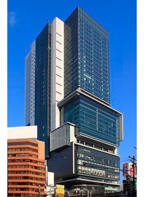 【周辺】タキミハウス渋谷