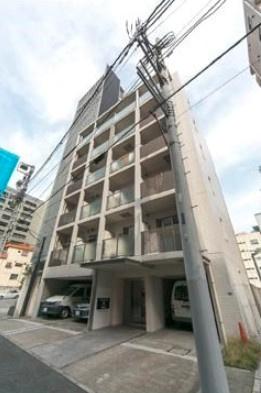 【外観】タキミハウス渋谷