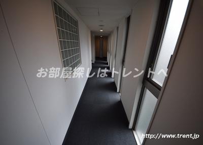 【その他共用部分】アトラス四谷レジデンス