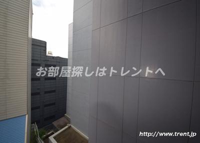 【展望】アトラス四谷レジデンス