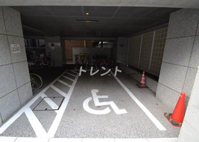 【駐車場】セルクル落合