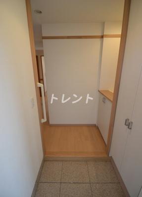 【玄関】セルクル落合