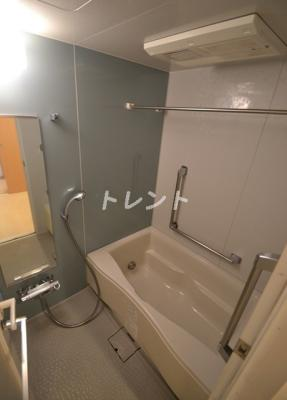 【浴室】セルクル落合
