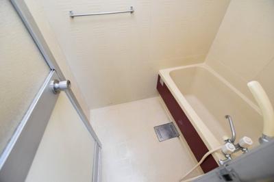 【浴室】ナンバ88