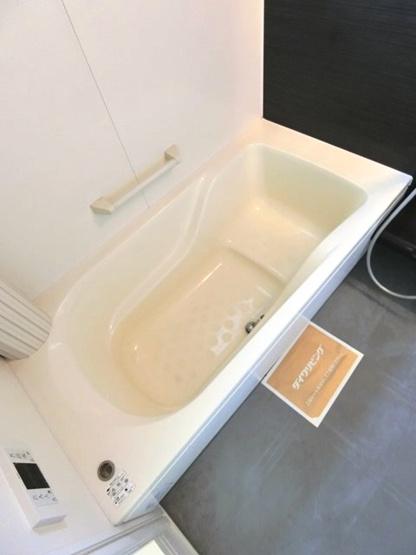 【浴室】クラフト