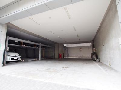 【駐車場】フェイム上星川ヒルサイドテラス