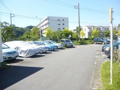 【駐車場】金沢シーサイドタウン並木2丁目7-6-502