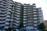 クローバーハイツ上野芝 改装済の画像