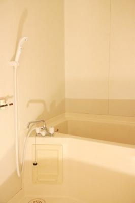 【浴室】ホワイトレジデンス1