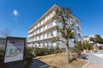 【外観】金沢シーサイドタウン柴3号棟303