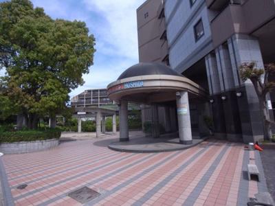 【エントランス】アズステーション星田