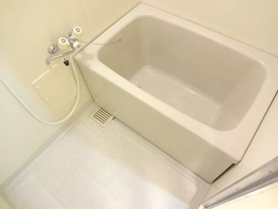 【浴室】ディアコート横山
