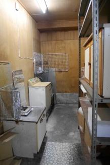 【キッチン】ソシオ一番街(堺町)店舗